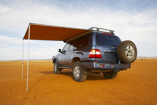 ARB Touring markíza séria 3 - 2500 x 2100 mm