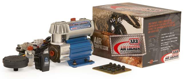 ARB kompresor COMPACT 12V