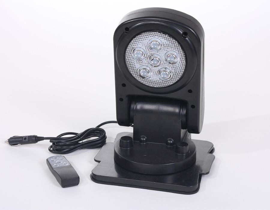 Hľadací svetlomet Predator 4x4 HSRS-LED