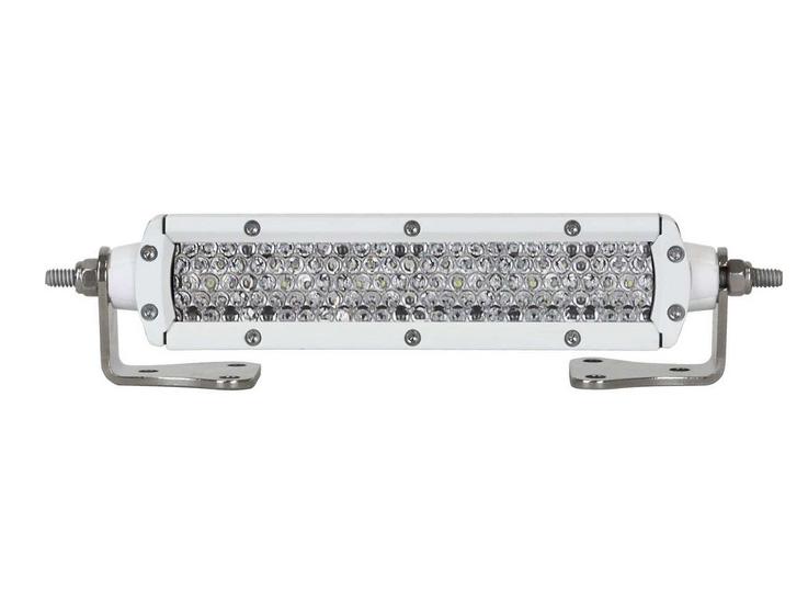 """LED RIGID svetlomet Marine SR 6"""" - Diffused - Spreader Light (biela)"""