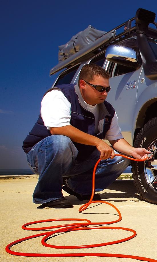 PUKT17130 - adaptér s hadicou na dofukovanie pneumatík