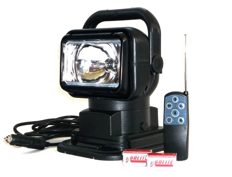 Hľadací svetlomet Predator 4x4 HSRO-55W