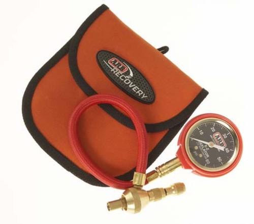 Vypúšťací tlakomer ARB