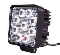 LED svetlomety