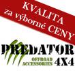 Xenónové - HID svetlomety - PREDATOR 4x4