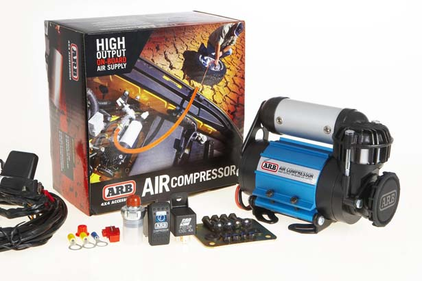 ARB kompresor CKMA24  24V